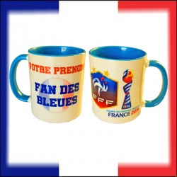 Mug Coupe du Monde féminine...