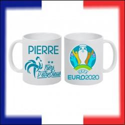 Mug football Euro 2020...