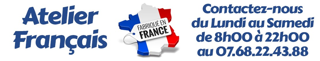 Atelier de production français